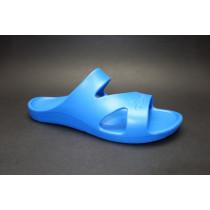 Zdravotní pantofle, Peter Legwood, azzuro