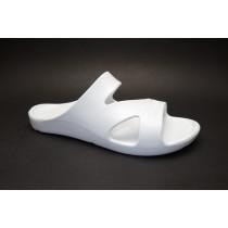 Zdravotní pantofle, Peter Legwood, bianco