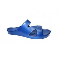 Zdravotní pantofle, Peter Legwood, blu scuro
