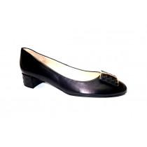 Vycházková obuv-lodičky, Högl, černá