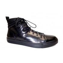 Vycházková obuv-kotníková, Camel Active, Bowl, černá